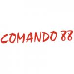 Logo da emissora Radio Comando 88.5 FM