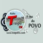 Logo da emissora Traipu FM