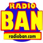 Logo da emissora Radio Ban Sat