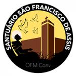 Logo da emissora Rádio Santuário São Francisco de Assis - DF
