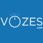 Logo da emissora Rádio Vozes
