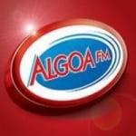 Logo da emissora Radio Algoa FM 95.0