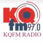 Logo da emissora Radio KQ97FM 97.0 FM