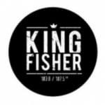Logo da emissora Radio Kingfisher FM 103.8