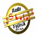 Logo da emissora Radio Skala 96.8 FM