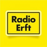 Logo da emissora Erft 105.8 FM