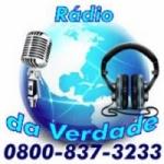 Logo da emissora Rádio da Verdade