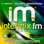Logo da emissora Radio Intermix FM