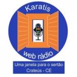 Logo da emissora Karatis Web Rádio