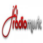 Logo da emissora Web Rádio JC Music