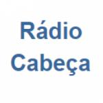 Logo da emissora Rádio Cabeça