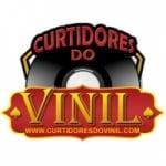 Logo da emissora Rádio Curtidores de Vinil