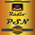 Logo da emissora Rádio PSN