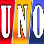 Logo da emissora Uno 107.5 FM