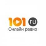 Logo da emissora Radio 101.RU - Abba