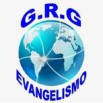 Logo da emissora GRG Evangelismo