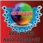 Logo da emissora Rádio GRG Evangelismo