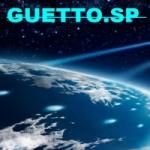 Logo da emissora Web Rádio Guetto SP