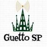 Logo da emissora Guetto SP