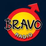 Logo da emissora Radio Bravo 96.4 FM