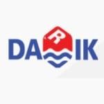 Logo da emissora Radio Darik 88.4 FM