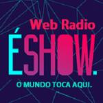 Logo da emissora Web Rádio É Show