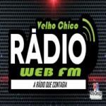 Logo da emissora Web Rádio Velho Chico