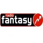Logo da emissora Fantasy 93.4 FM