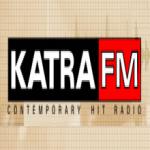 Logo da emissora Radio Katra FM