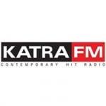 Logo da emissora Radio Katra 100.4 FM