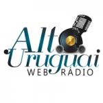 Logo da emissora Alto Uruguai Web Rádio