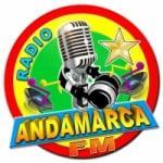 Logo da emissora Rádio Andamarca Bolivia