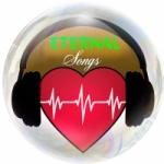 Logo da emissora Rádio Eternal Songs