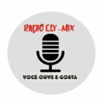 Logo da emissora Rádio Ely Mix