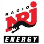 Logo da emissora Radio NRJ Energy 89.5 FM