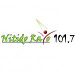 Logo da emissora Radio Nitido Rayo 101.7 FM