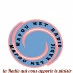Logo da emissora Radio Mapou Net