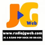 Logo da emissora Rádio JG Web