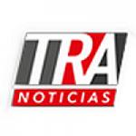 Logo da emissora TRA Noticias