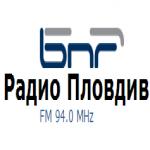 Logo da emissora Radio Plovdiv 94 FM