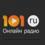 Logo da emissora Radio 101.RU Madonna