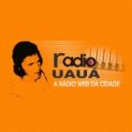 Logo da emissora Rádio Uauá