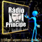 Logo da emissora Rádio Príncipe