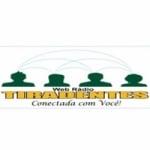 Logo da emissora Web Rádio Tiradentes