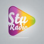 Logo da emissora Sturadio