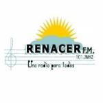 Logo da emissora Rádio Batista Renascer