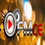 Logo da emissora FMCE