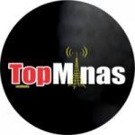 Logo da emissora Web Rádio TopMinas