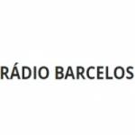 Logo da emissora Rádio Barcelos