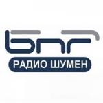 Logo da emissora Radio Shumen 87.6 FM
